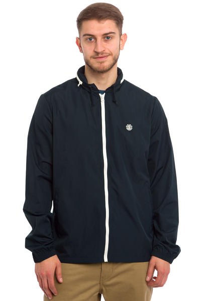 Element Anton Jacke (eclipse navy)