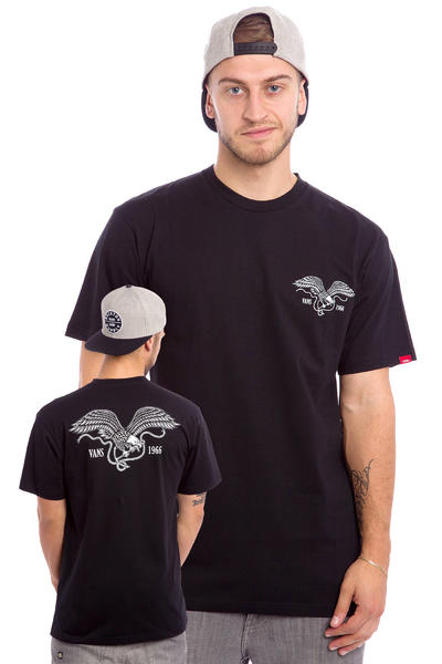 Vans Anchor Clanker T-Shirt (black)