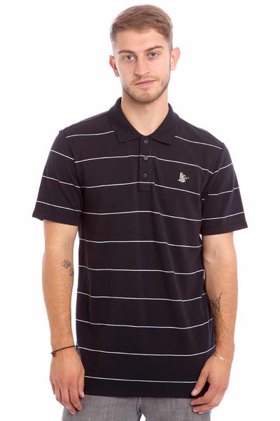 Vans AV Blueline Polo-Shirt (black)