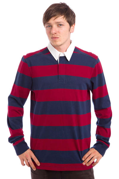 Vans Blocked Out Sweatshirt (dress blues)