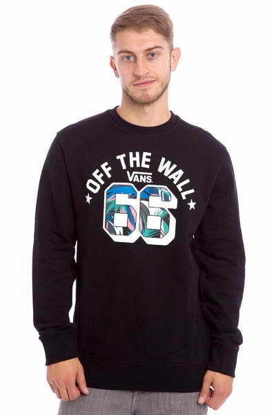 Vans Filled 66 Sweatshirt (black)