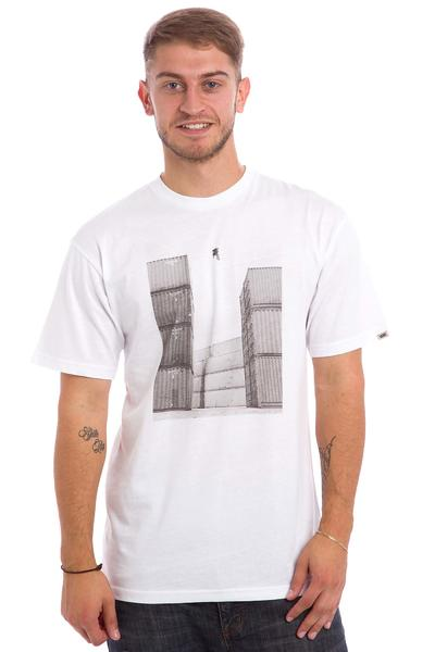 Vans GR Photo T-Shirt (white)