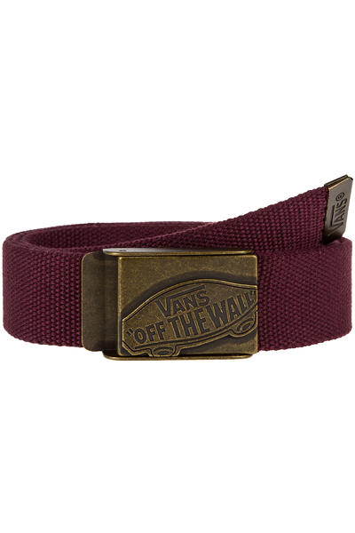 Vans Conductor Belt (port)