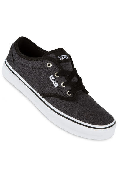 Vans Atwood Shoe kids (distress black)