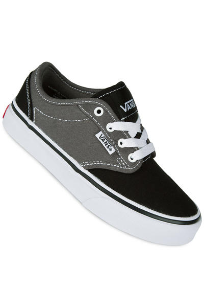 Vans Atwood Shoe kids (2 tone pewter black)