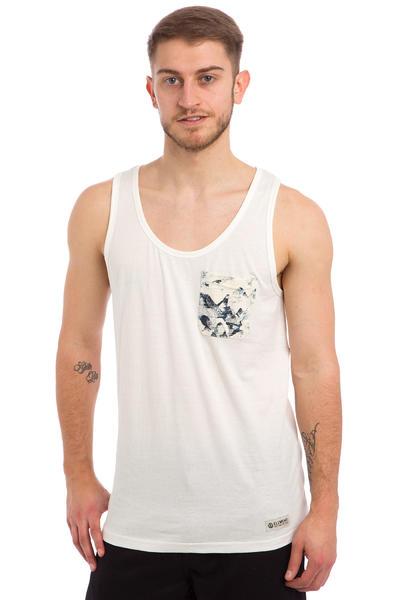 Element Bennet Camiseta de tirantes (off white)