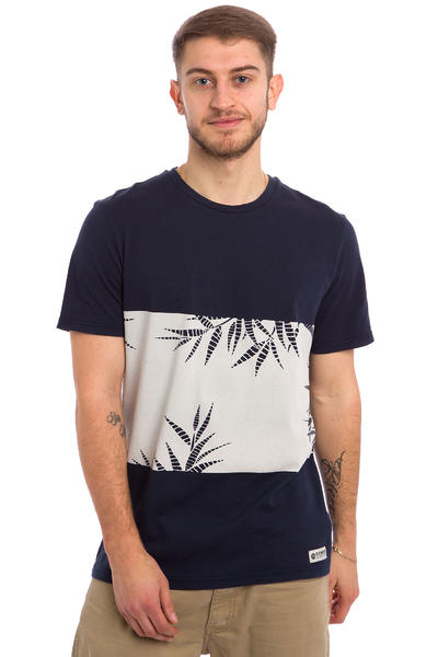 Element Grove T-Shirt (eclipse navy)