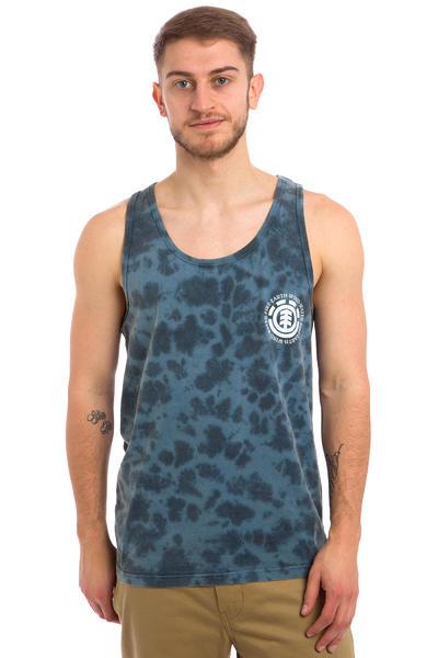 Element Circle Cloud Camiseta de tirantes (legion blue)