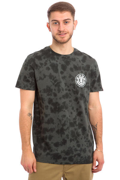 Element Circle Cloud T-Shirt (stone grey)