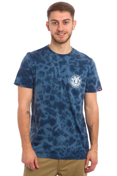 Element Circle Cloud T-Shirt (legion blue)