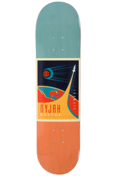 "Element Nyjah Cosmonaut 8"" Deck"