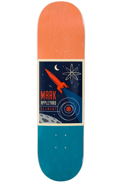 "Element Appleyard Cosmonaut 8.125"" Deck"