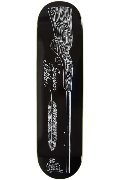 "Element Greyson Rifle Timber 8.125"" Deck (black)"