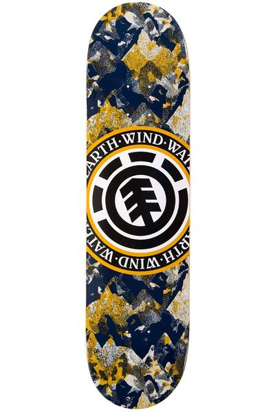 "Element Team Seal Seasonal 8"" Deck"