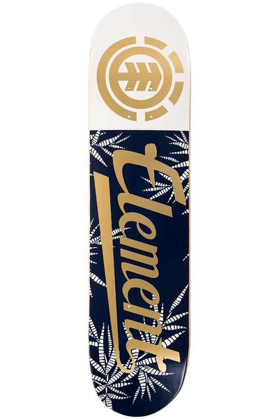 "Element Team Script Seasonal Palm 7.5"" Deck"