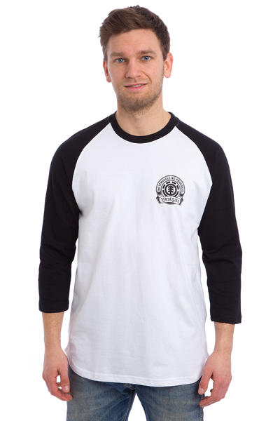 Element x Westgate Southpaw Longsleeve (flint black)