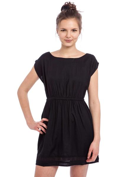 Element Angel Kleid women (black)