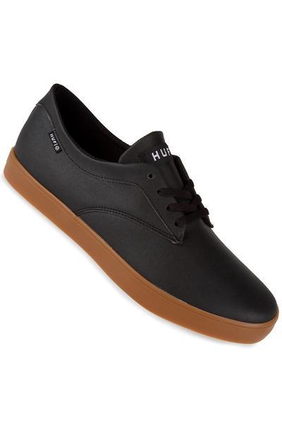 HUF Sutter Schuh (black gum)