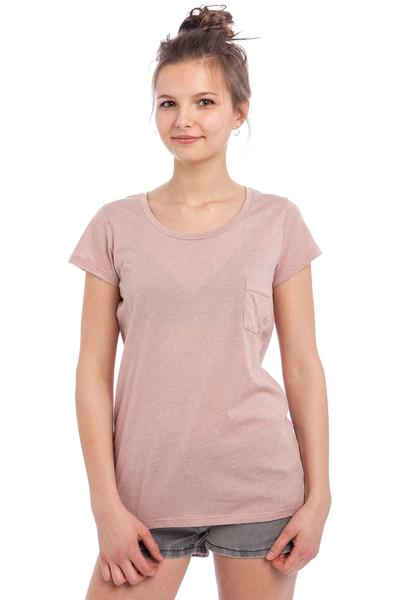 Element Elba T-Shirt women (new orchid)