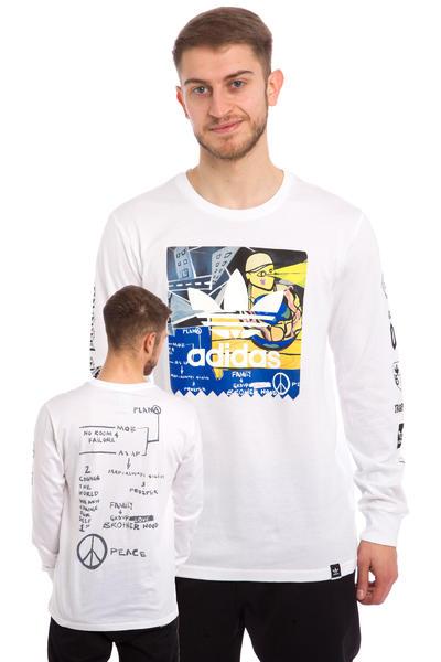 adidas A$AP Ferg Longsleeve (white)