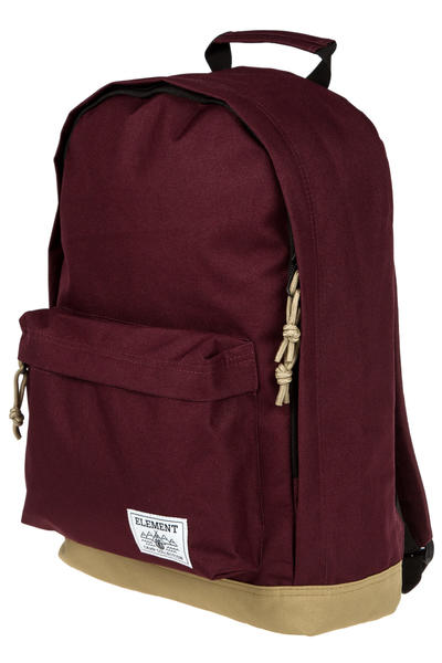 Element Beyond Backpack 18L (brown purple)