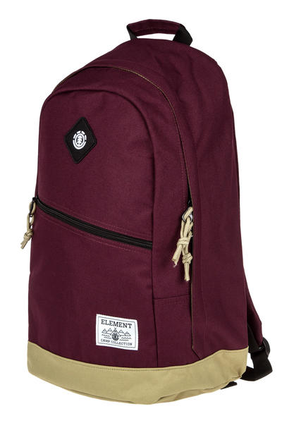 Element Camden Rucksack 21L (brown purple)