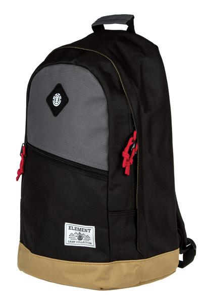 Element Camden Backpack 21L (stone grey flint black)