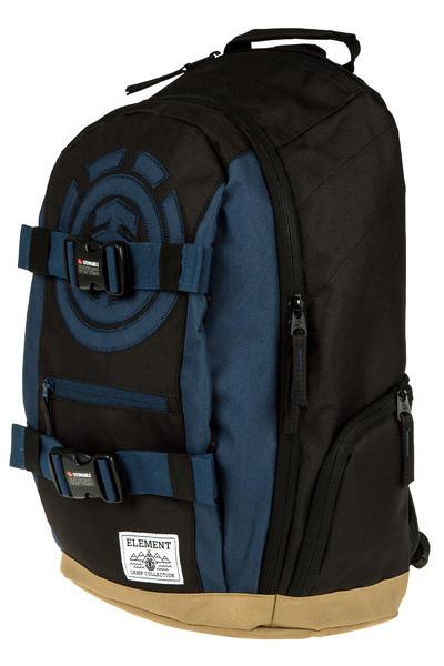 Element Mohave Backpack 30L (flint black midnight blue)