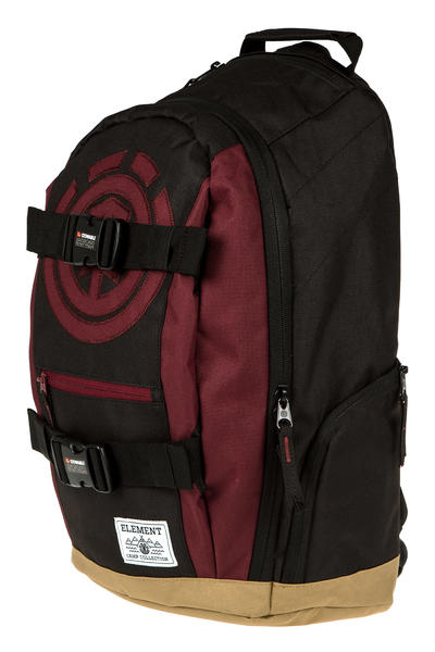 Element Mohave Rucksack 30L (flint black brown purple)