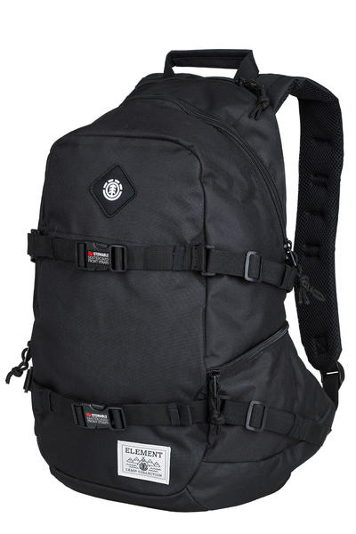 Element Jaywalker 2.0 Backpack 25L (flint black)