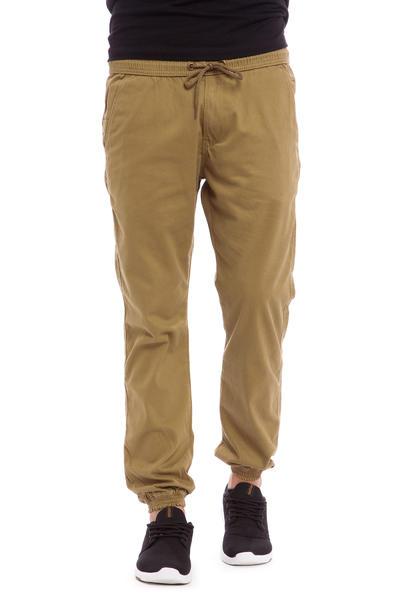 REELL Reflex Twill Pants (dark sand)