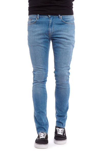 REELL Radar Stretch Jeans (light blue stone)