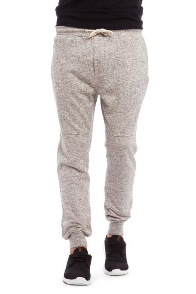 REELL Sweat Pants (grey melange)