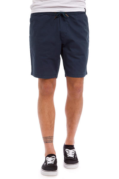 REELL Easy Shorts (patriot navy blue)