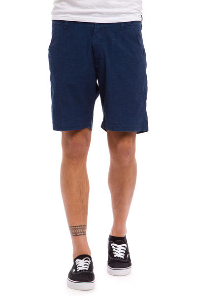 REELL Miami Chino Shorts (mid blue)