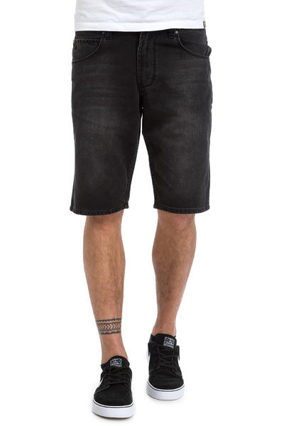 REELL Rafter Shorts (black denim)