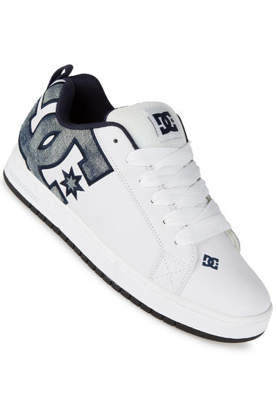DC Court Graffik SE Shoe (denim)
