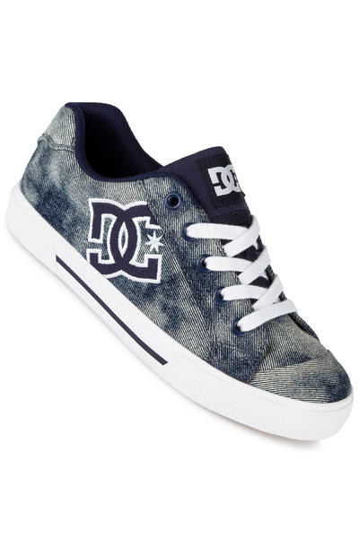 DC Chelsea SE Schuh women (denim)