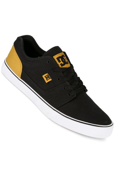 DC Tonik TX Shoe (black tan)