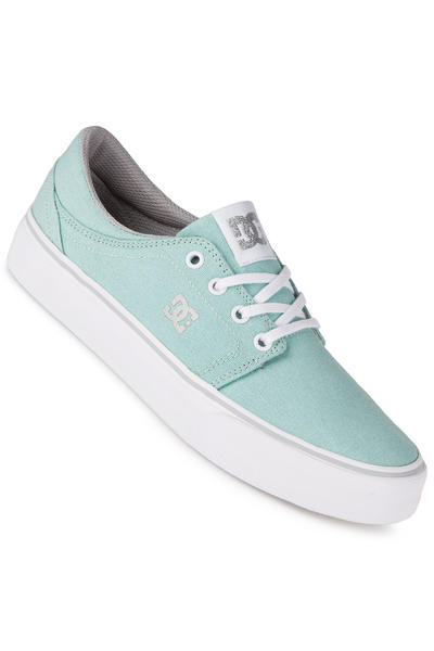 DC Trase TX Shoe women (blue mist)