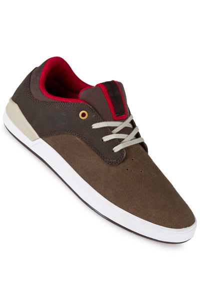 DC Mikey Taylor 2 S Shoe (chocolate)
