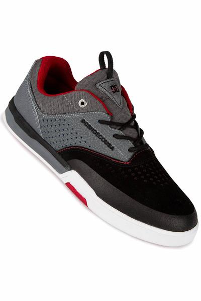 DC Cole Lite 3 S Schuh (grey black red)