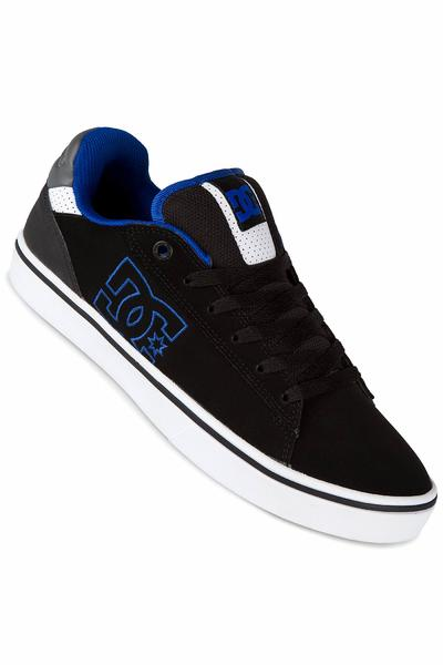 DC Notch Schuh (black blue)