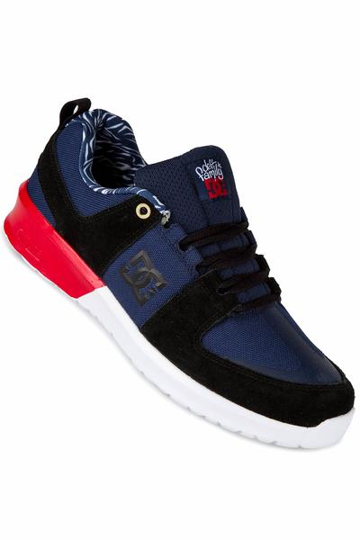 DC Lynx Lite Deft Family Shoe (black navy)