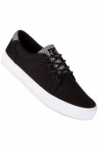 DC Council TX SE Shoe (black white)