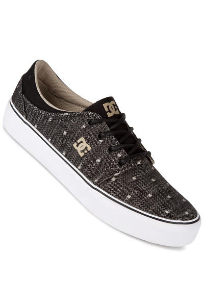 DC Trase TX SE Shoe (black tan)