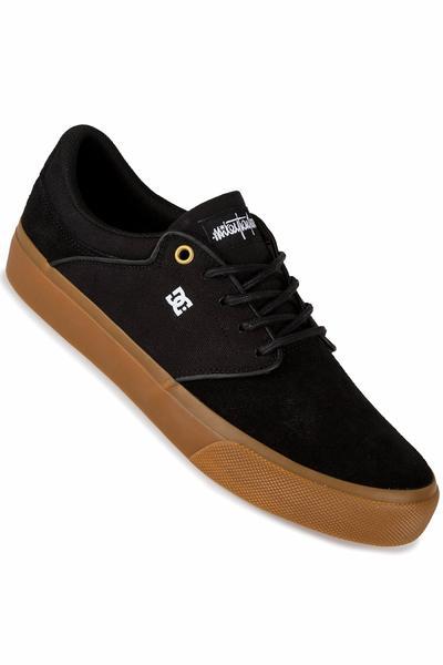 DC Mikey Taylor Vulc Schuh (black gum)