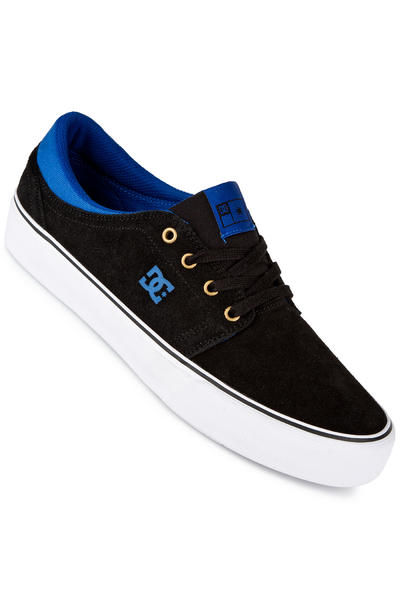 DC Trase S Shoe (black blue)