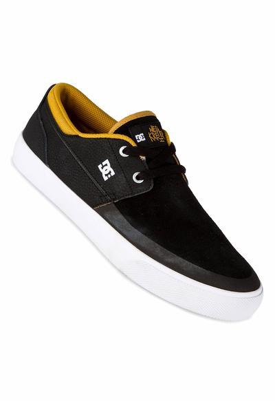 DC Wes Kremer 2 S Schuh (black)