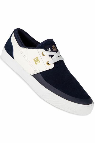 DC Wes Kremer 2 S Shoe (blue blue white)